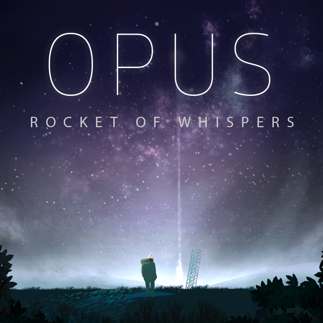 SIGONO新作遊戲名稱正式公布為《OPUS:靈魂之橋》