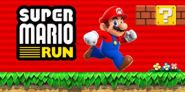 任天堂手遊《SUPER MARIO RUN》安卓版上架後未來布局及走向