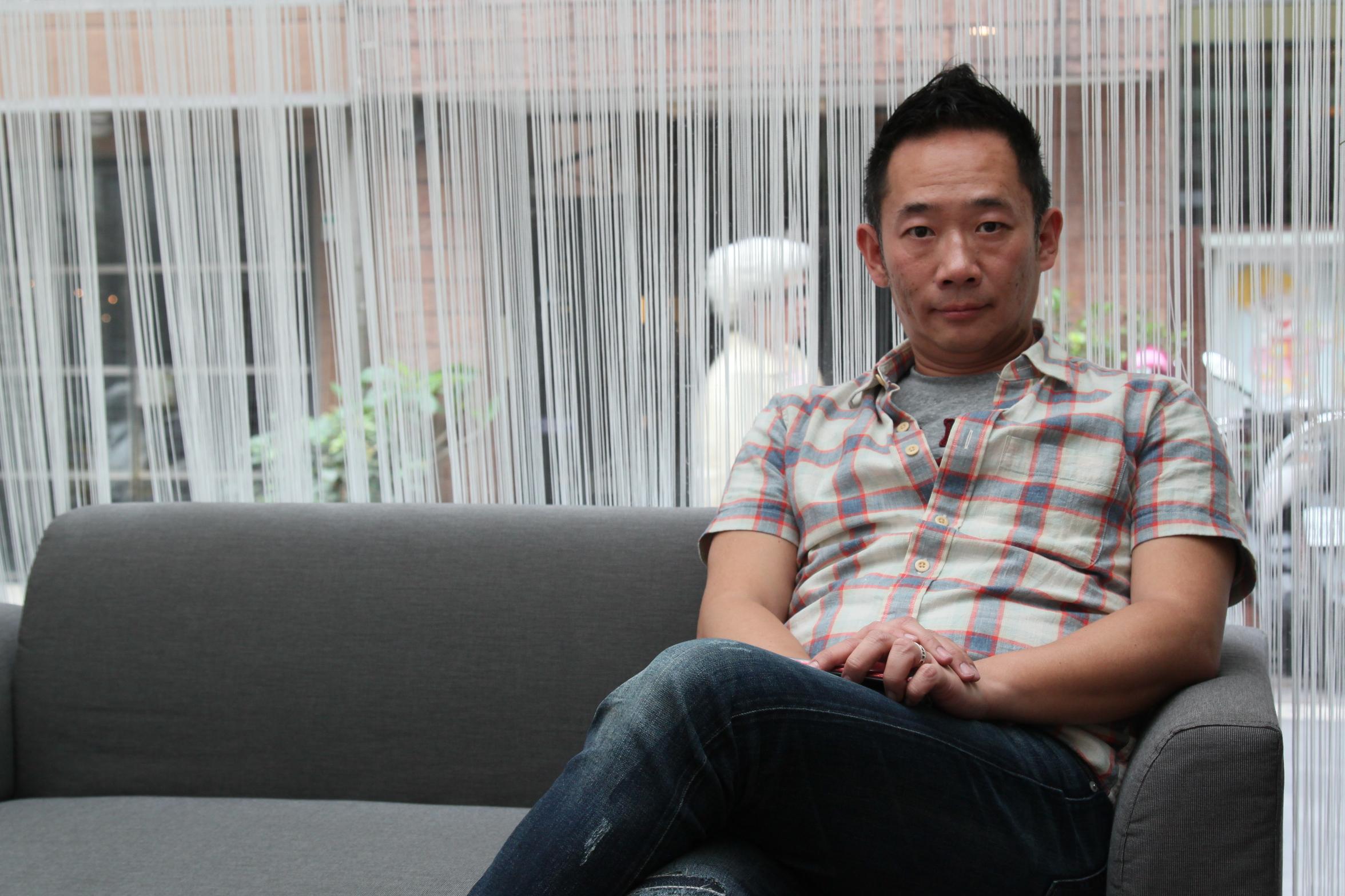 延續IP拓展版圖,大宇資訊副總經理 陳瑤恬 專訪