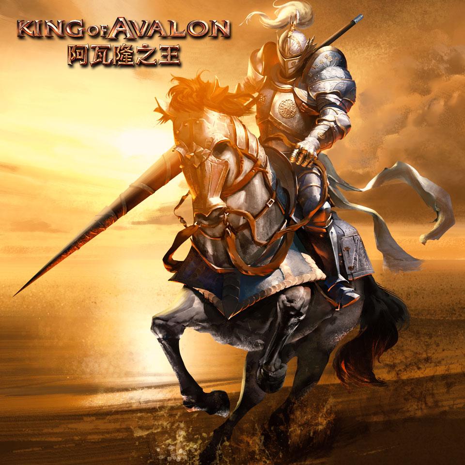 《阿瓦隆之王》3.0版本遊戲情報更新 全新午夜太陽來襲 一起深入深淵探險 爭奪聯盟寶箱豪禮