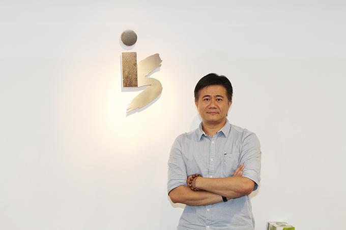 回歸本心 致力打造屬於台灣的優質作品 昱泉國際總經理專訪