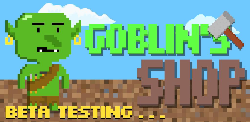 獨立開發遊戲 《哥布林的道具屋》正式在雙平台上架!