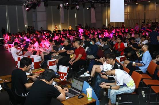 《魔靈召喚》全球最強冠軍賽 台灣區冠軍出爐