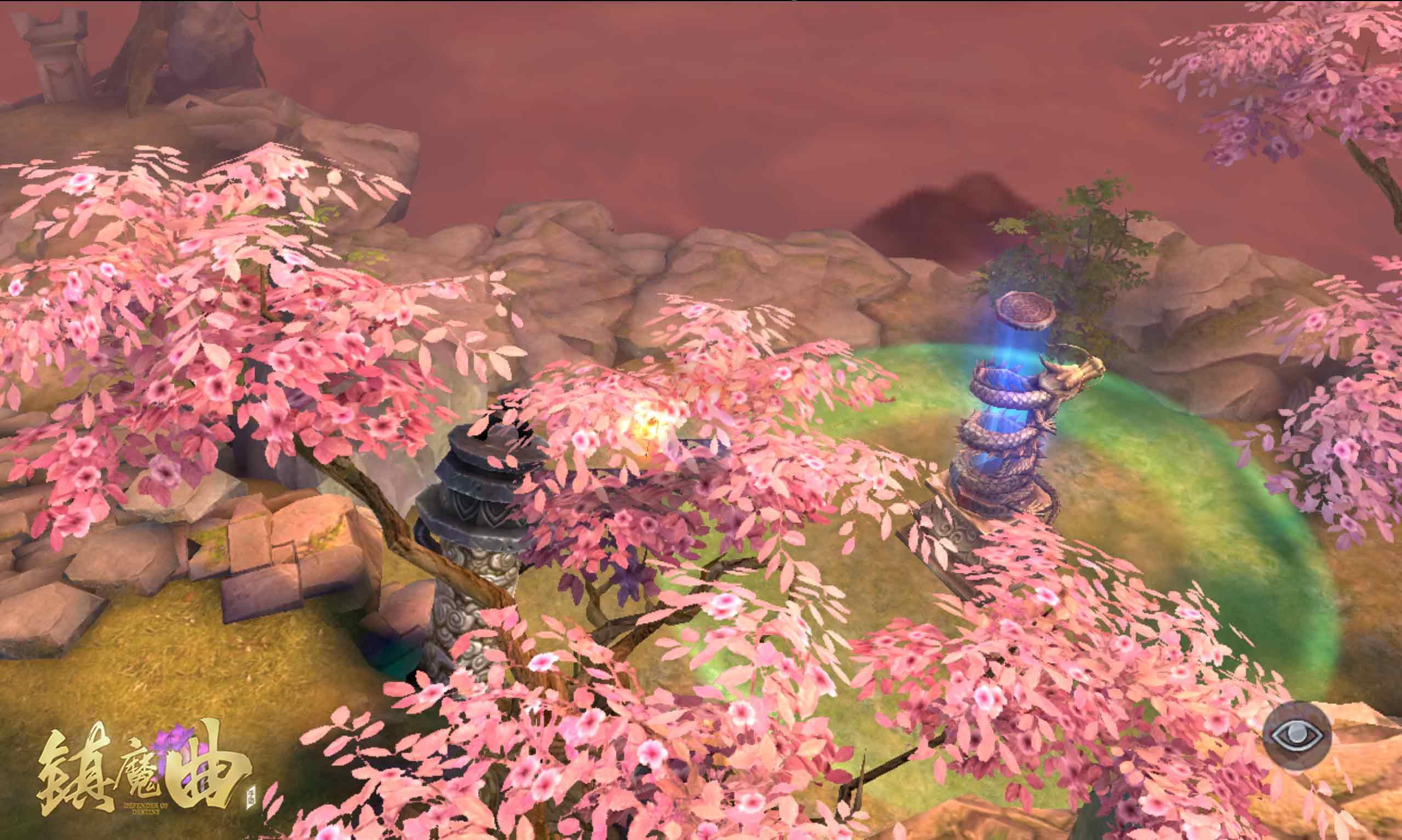 《鎮魔曲》推出新坐騎「筋斗雲」、「五彩祥雲」 同步開放新地圖「隕落天門」、「戰亂光明」
