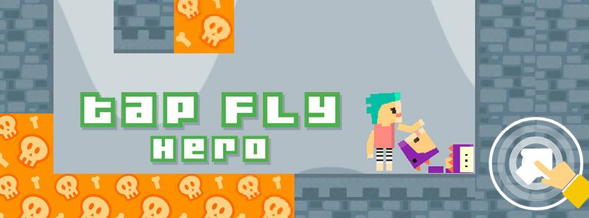描述: F:\2. 海外发行\1. 游戏资料\3. 当前海外发行游戏 0530\32. Tap Fly Hero\1. Tap Fly Hero\Tap Fly Hero社交平台宣传图\FB.jpg
