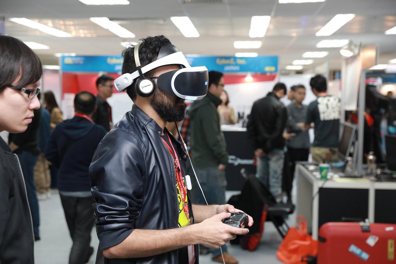 2018台北電玩展 匯集超過200家遊戲開發商 商務區開放「全球遊戲商務參觀預先登錄」