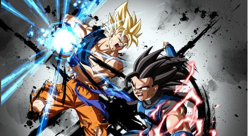 《Dragon Ball Legends -七龍珠 激戰傳說》遊戲公開、事前登錄活動通知
