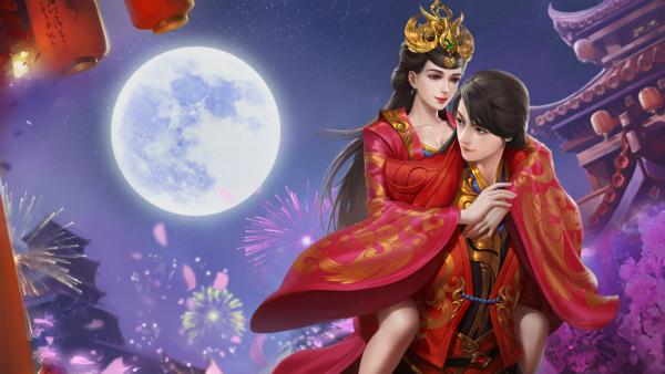仙俠手機遊戲《青蓮劍墟》宣佈5月23日上市 同步釋出四大特色介紹