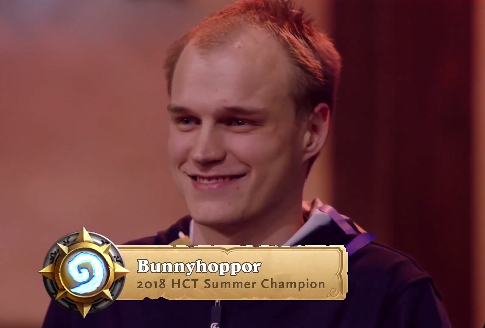 《爐石戰記®》HCT 夏季冠軍賽圓滿落幕 德國選手Bunnyhoppor奪下冠軍 台灣選手BloodTrail止步十六強