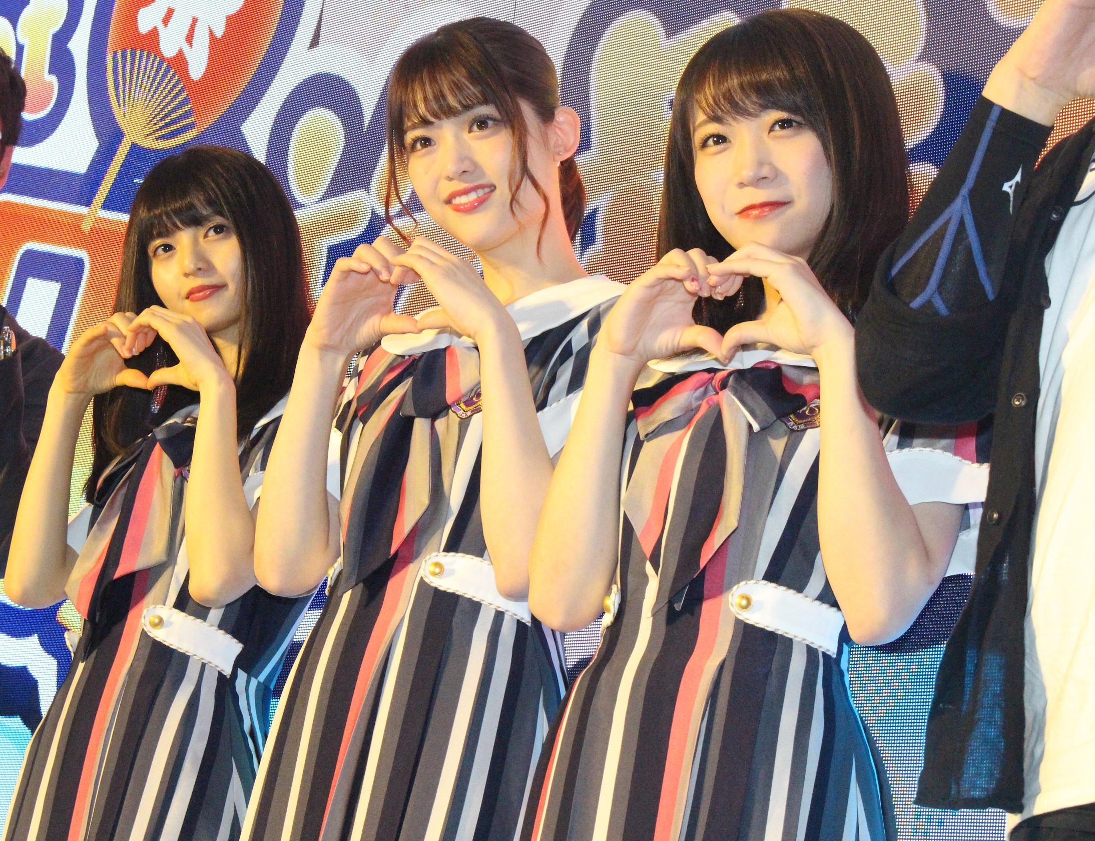 「So-net 夏日遊戲祭」邀重量級嘉賓「乃木坂46」共同開幕 乃木坂46:遊戲配音讓人臉紅心跳