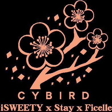 iSWEETY推出跨界合作 Stay╳Ficelle首度携手打造限定角色项鍊