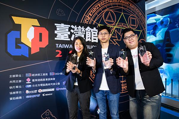 狂賀 Garena 旗下五款遊戲榮獲 2018 GAMESTAR 遊戲之星大獎感謝玩家情義相挺  回饋活動全面展開!