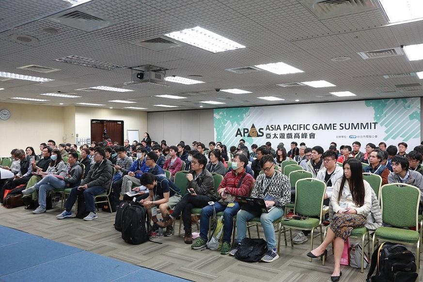 APGS亞太遊戲高峰會全球產業最前線 聚焦電競產業趨勢、INDIE SALON促跨領域交流