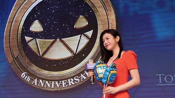 《神魔之塔》6 週年慶典 high 翻 2019 台北國際電玩展 遊戲代言人陳妍希小姐華麗登場  與粉絲全情投入神魔盛會