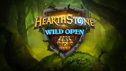 一月在《爐石戰記®》擁抱開放模式的美好,推出開放模式遊戲內活動和賽事