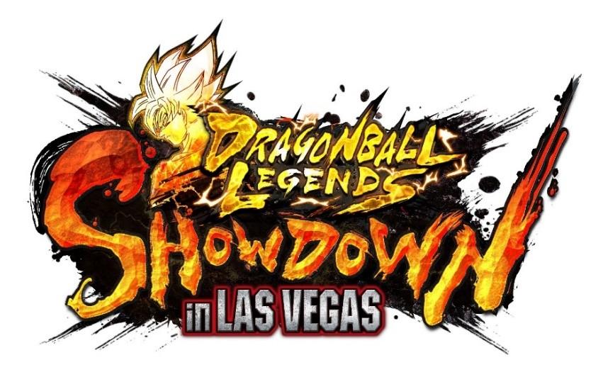 《七龍珠 激戰傳說》世界大賽 DRAGONBALL LEGENDS  SHOWDOWN IN LAS VEGAS 決定於5月25日(PST)舉辦!