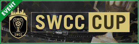 『SEGA新創造球會 ROAD to the WORLD』 進入「SWCC8th決勝決賽」強勢球隊將做為對手登場的「SWCC CUP」開幕! 新★5球員登場以及經驗值加倍活動也將同時舉辦!