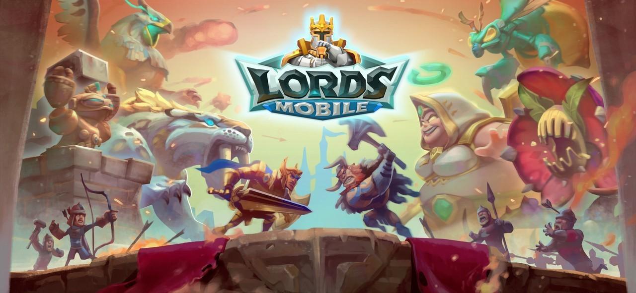 《王國紀元》推出「魔物覺醒」新玩法 玩家可帶魔物一同上戰場!