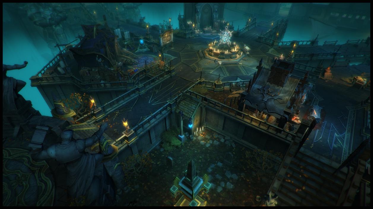《拉結爾 Raziel》公開遊戲系統及世界觀 正式進軍台港澳市場