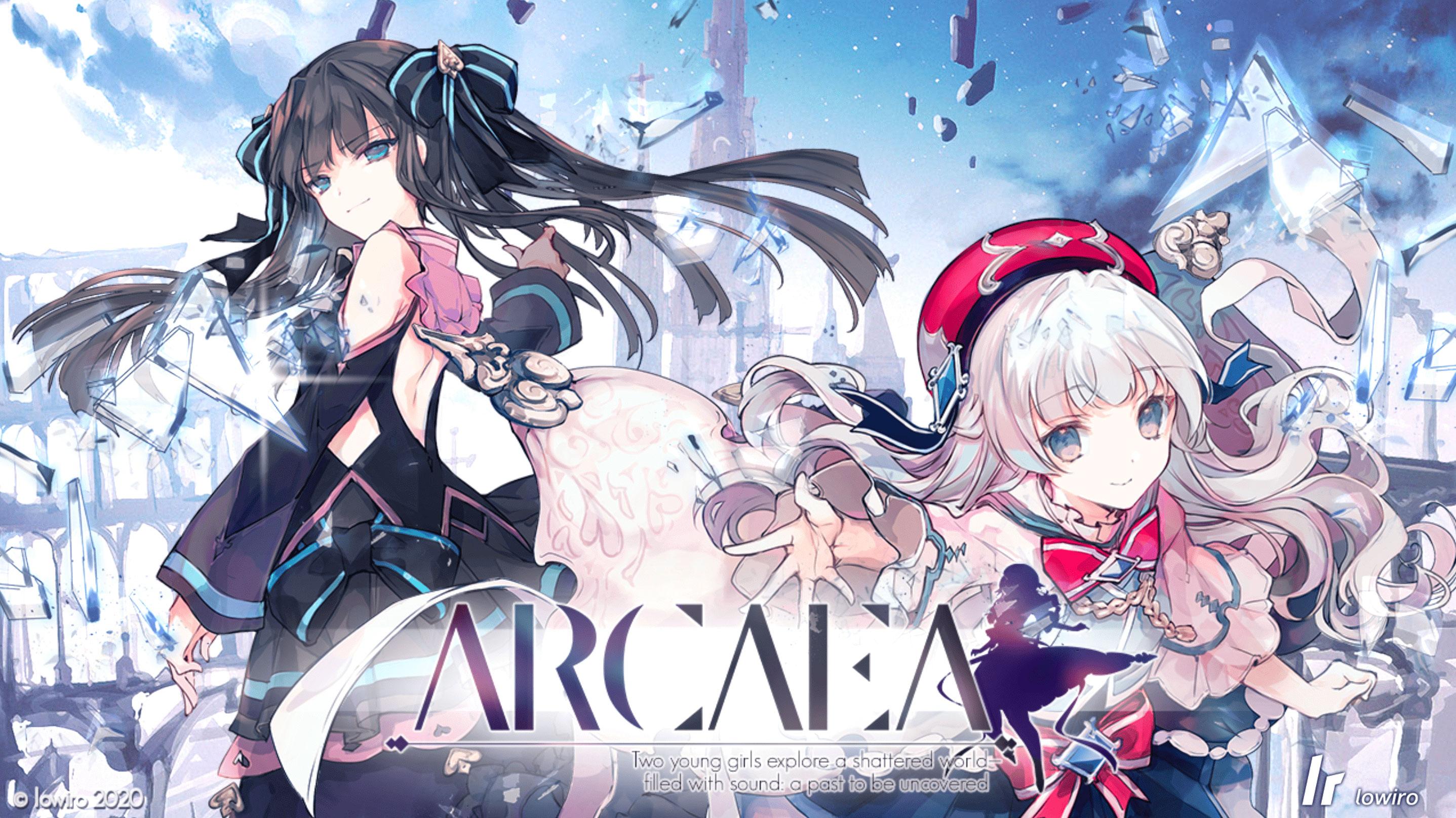 3D空間節奏音遊《Arcaea》3.0版本釋出 全新曲包《Black Fate》上線!