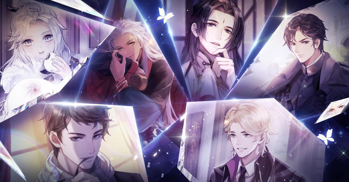 《花開易夢閣》公開遊戲宣傳片! 民初少女的戀愛奇幻故事