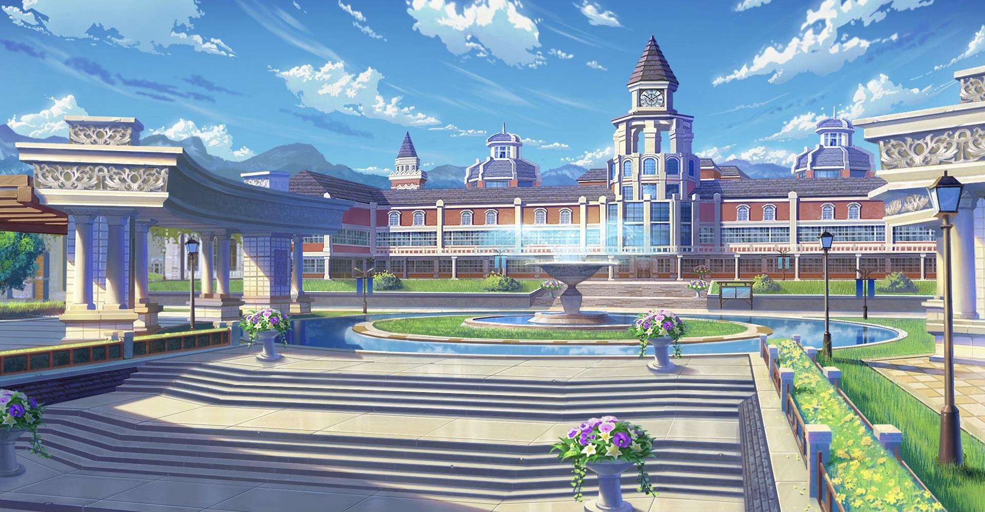 《異能學園:Soulworker》首支PV搶先釋出 5月中旬即將展開事前預約