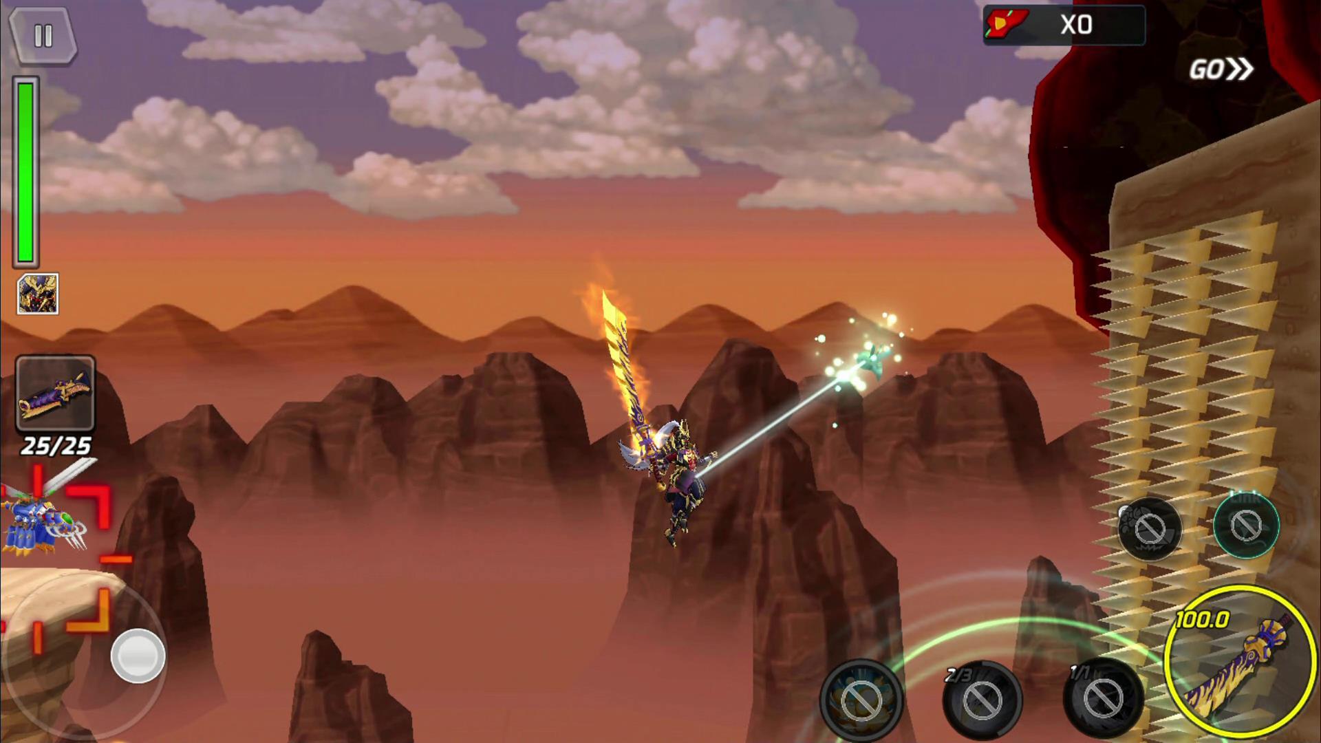 《ROCKMAN X DiVE》「怨虎龍西格瑪」襲來,狩獵討伐正式開始